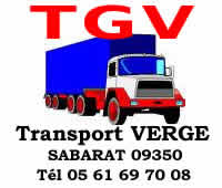 Transport Verge