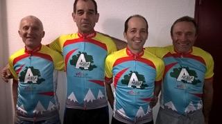 Nos coureurs qui ont représentés l'Ariège